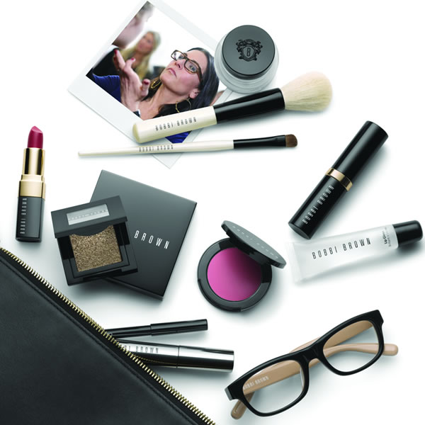New in store from Bobbi Brown
