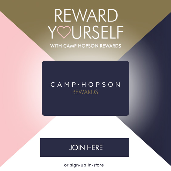 Reward Yourself with Camp Hopson Rewards